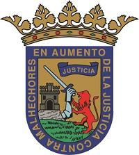 Escudo de Álava en color